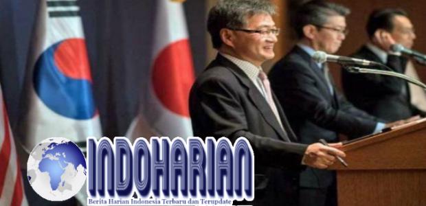 Jepang Paska Dunia Tekan Korut Terkait Nuklirnya