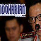 Cegah Konflik Sosial, Tito Ancam Kapolda Copot Jabatan