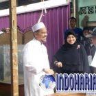 Akhirnya Istri Habib Rizieq Siap Memberikan Keterangan Soal Rizieq Dan Firza