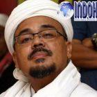 Habib Rizieq Lagi Marah, Ternyata Karena Ini