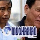 Jokowi Telepon Duterte Semalam Dan Bahas Ini