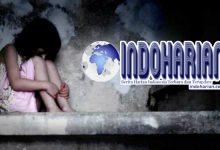 Cabuli Anak Di Bawah Umur, PNS Medan Ditangkap