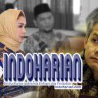 Ganjar Naik Pitam, Wali Kota Tegal Ditangkap KPK