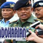 Kekhawatiran Panglima TNI Akan Persoalan Impor Ilegal Di Indonesia