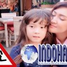Anak Diincar Pedofilia !! Nafa Urbach Naik Pitam Di Instagram