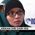 WNI Mantan ISIS Bongkar Semua Kebrutalan ISIS