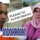 Asma Dewi Bantah Kenal Dengan Boss Saracen