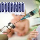 Terkait Vaksin Haram, Ustaz Yusuf Mansur Minta Tegaskan Ini
