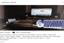 Lagu Pancasila DiJadikan Remix, Bolehkah?