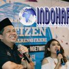 Fahri Sindiri Jokowi Jadi Imam Gak Usah Sampai Afganistan
