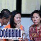 Jessica Wongso Dieksekusi Jaksa