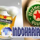 Ternyata Ini Perbedaan DiBalik Heineken Kaleng Dan Heineken Botol