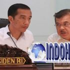 Rakyat Puas Dengan Jokowi Karna Ini