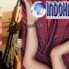 Teroris Marawi Sadis, Warga Sipil Di Jadikan Budak Seks