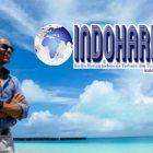 Tak Cuma Bali, Obama Kunjungi Keraton Yogyakarta Juga Lho!!!