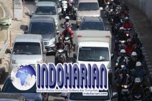 Terkait Pembatasan Motor, Polisi Bantah Diskriminasi motor