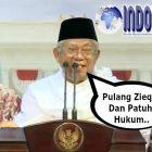 Ketua MUI: Rizieq Harus Patuhi Hukum Yang Berlaku di Indonesia