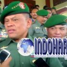 Gatot Ungkap ISIS Ada DiIndonesia , Waspadalah!!