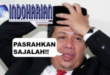 Terancam Hengkang Jadi Wakil Ketua DPR, Fahri Hamzah Pasrah