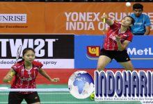 Keren!! 4 Wakil Indonesia Cabang Badminton Laju Ke perempat final