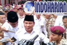 Gerindra Kekeh Menang Pilgub Jawa