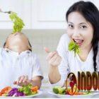 Ini Akibatnya Jika Anda Kurang Makan Sayur-sayuran Dan Buah-buahan