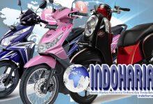Begini Alasan Honda Pertahankan Motor 110cc