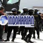 Polisi DiTuntut Tuntaskan Teror Pos Mapolda Sumut