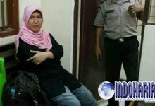 Akhirnya Asma Dewi Ditangkap Karena Polisi Telusuri Grup Facebook Saracen