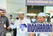 Katanya Demi Persatuan Indonesia Rizieq Gak Pulang Indonesia, BENARKAH?