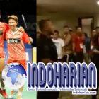 Buset!!!  Dalam Final Indonesia Open , Jurnalis Di Intimidasi Brimob