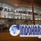 Keren!!! Bandara Kualanamu Meraih Sertifikat Bintang 4