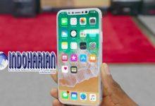 Apple Merilis iPhone X Yang Berbahan Kaca Dan Stainless Steel Mulai 3 November