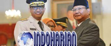 Prabowo Gandeng Anies DiPilpres 2019, Benarkah ?