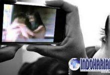 Parah! Suka Mengirim Foto Mesum ke Muridnya, Guru di Kelapa Gading Ini Ditangkap!