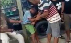 Permalink to Miris!! Hampir Mati,Anak Kecil Dipukuli Dalam Video