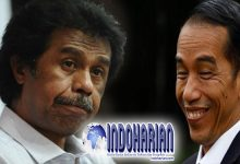 Kasus Novel Di Sebut Pengaruhi Wibawa Jokowi