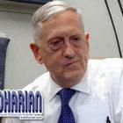 James Mattis Minta Maaf Atas Insiden Pelarangan Panglima TNI Masuk AS