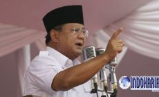 Permalink to Pikiran Otak Jahat Prabowo, Inilah Ulasan Dari Prabowo!