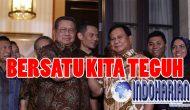 Permalink to SBY Berbagi Pengalaman Debat Ke Prabowo-Sandi