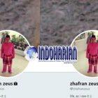 Terdapat Cuitan Orang Malaysia Menghina Indonesia, Begini Reaksi Netizen Asal Indonesia