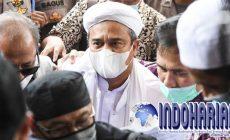 Permalink to Mampus!!! Berujung Dipenjara, Ini Hasil Sidang Rizieq Shihab