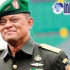 Mantan Panglima TNI Mengaku Bangga Purnawirawan Masuk Tim Jokowi