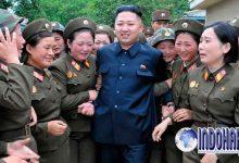 Warga Jepang Diculik Korea Utara, Kim Jong-Un Akan Diadili ICC?