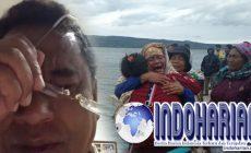 Permalink to VIDEO, Inilah Yang Membuat Hotman Sangat Terpukul Atas Tragedi di Danau Toba!!!