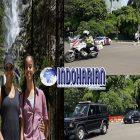 Hari Ini Obama dan Keluarga Tinggalkan Indonesia dengan Pengawalan Ketat