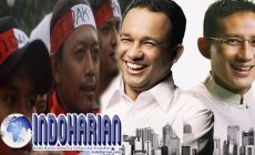 Permalink to Gara-gara Bapak Upah Murah, Ratusan Aktivis Buruh Unjuk Rasa