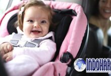 Jangan Anggap Remeh Penggunaan Kursi Anak Kecil di Mobil, Bila Tak Mau..