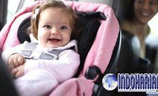 Permalink to Jangan Anggap Remeh Penggunaan Kursi Anak Kecil di Mobil, Bila Tak Mau..