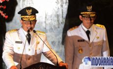 Permalink to Ini Penyebab Gubernur Anies Sebut Pribumi Dalam Isi Pidatonya